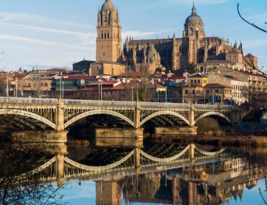 What to Do and See in Salamanca, Spain