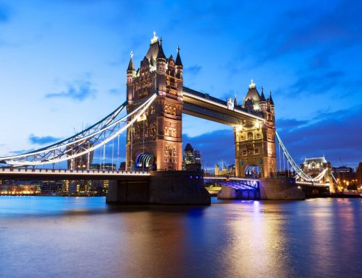 Best 8 Places to Shop in London, UK