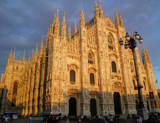 Is travel to Italy safe during Coronavirus?