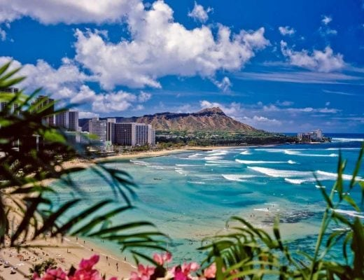How to Spend Your Holiday in Honolulu Hawaii