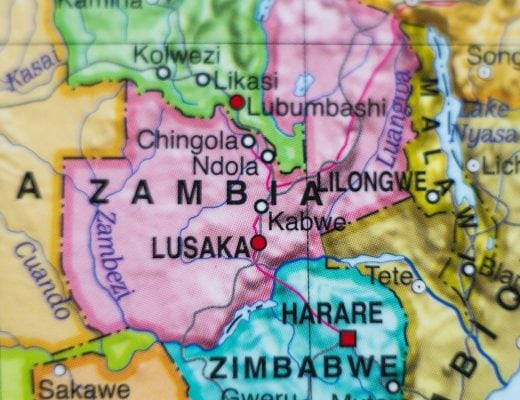 What to Visit in Zambia
