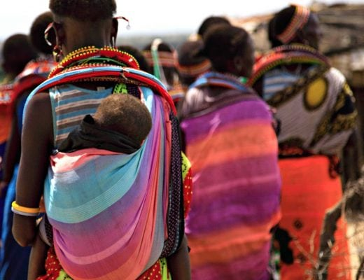 All You Need to Know About African Tribes