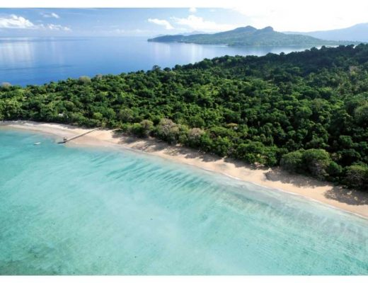 Great Places to Go On Vacation in Mayotte