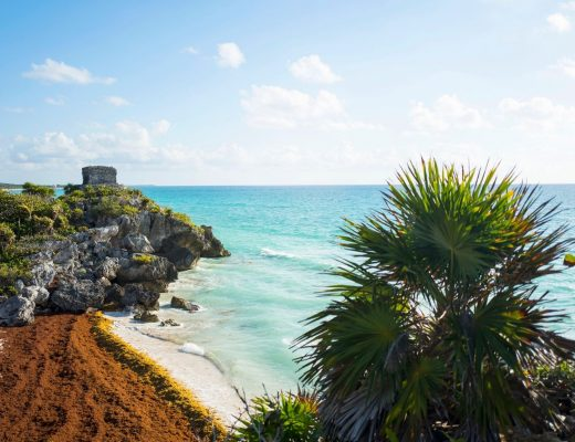 10 Reasons Why You Should Visit Tulum, Mexico