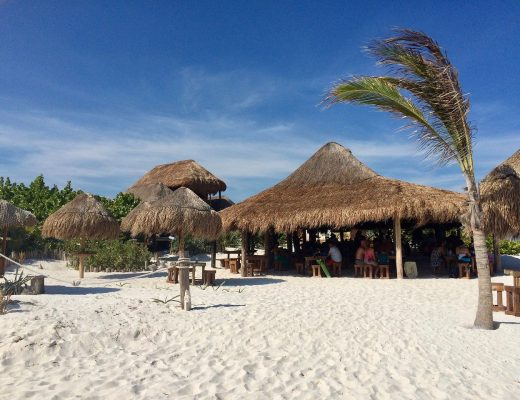 How to Stay Safe in Tulum Mexico